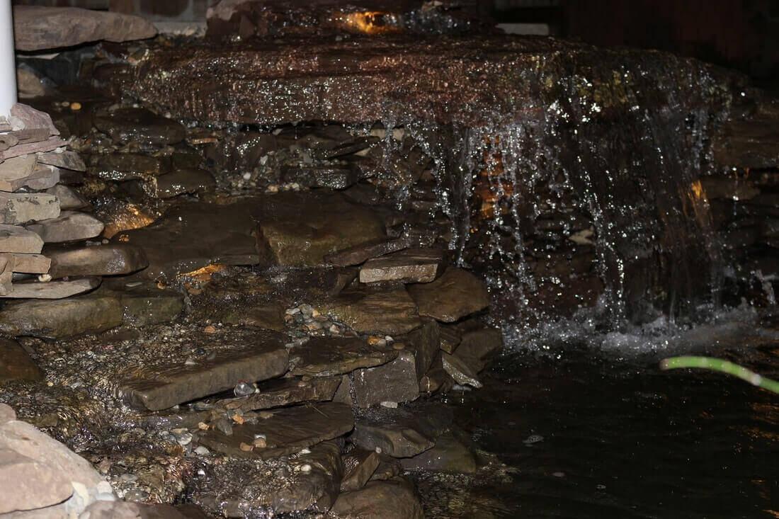 Unique Pond & Patio, Basking Ridge, NJ