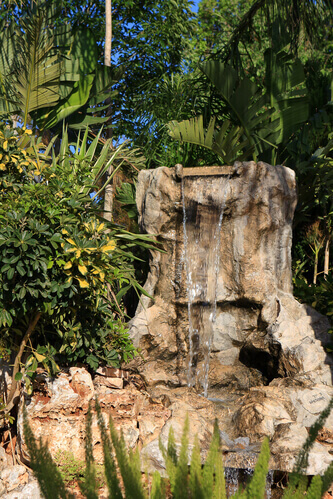 Getting To Know The Pondless Waterfalls