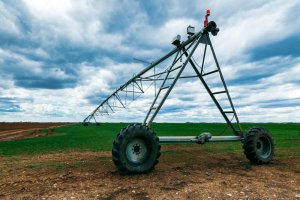 How Center Pivot Irrigation Can Save You Money