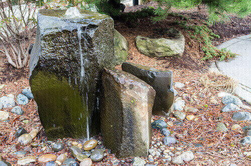 How Do Bubbling Rocks Work?