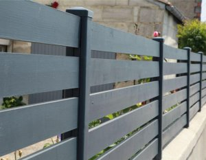 How To Construct The Perfect Fence