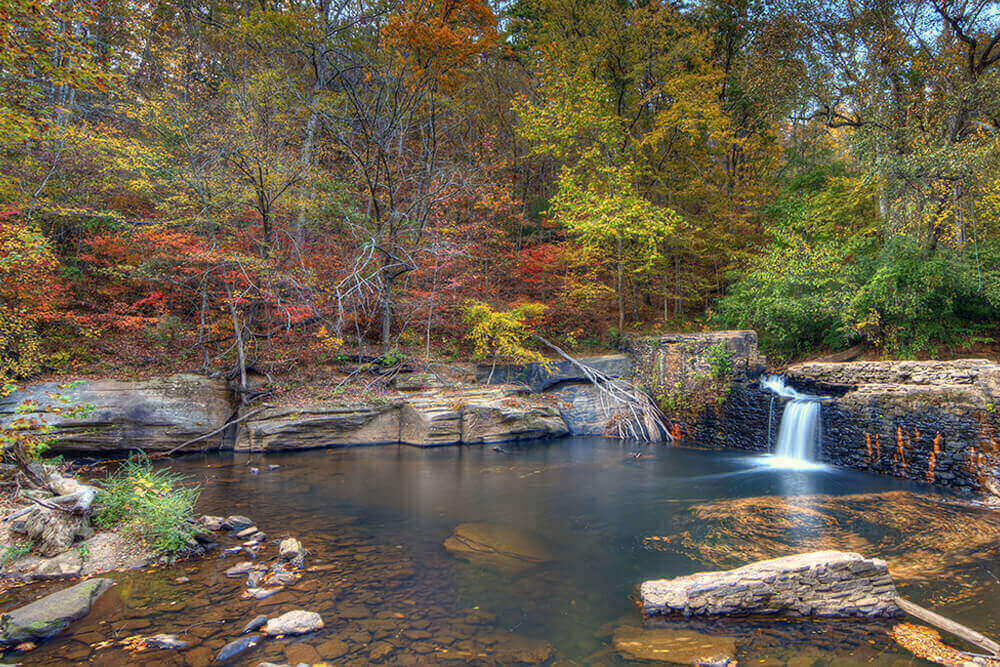 How To Effectively Manage Pond Dams