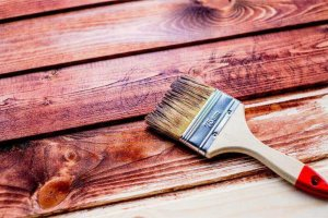 How To Use Dye Stain To Enhance Wood