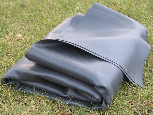 The Benefits of EPDM Pond Liners