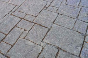 Why Stamped Concrete Boosts Curb Appeal
