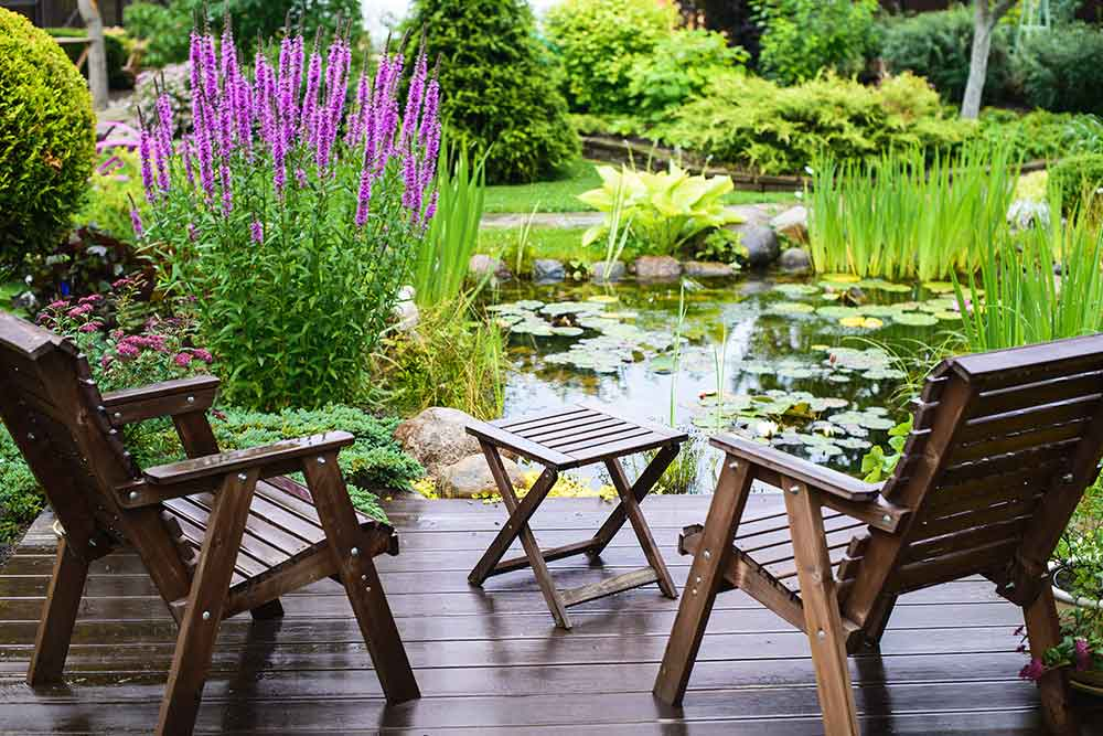 How Pond Management Influences Restocking And Landscaping
