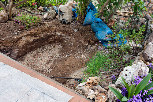 Understanding Pond Excavations