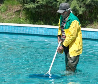 How To Perform Pond Care In Summer
